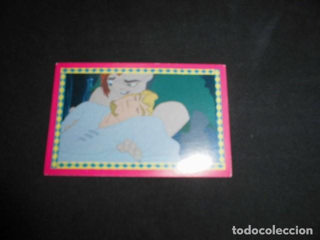 CROMO STICKER DE: EL JOROBADO DE NOTRE DAME - Nº 178 - SIN PEGAR - PANINI 1997. (Coleccionismo - Cromos y Álbumes - Cromos Antiguos)