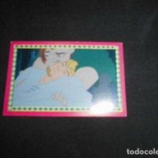 Coleccionismo Cromos antiguos: CROMO STICKER DE: EL JOROBADO DE NOTRE DAME - Nº 178 - SIN PEGAR - PANINI 1997.. Lote 236445480