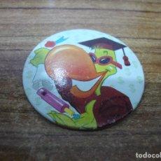 Coleccionismo Cromos antiguos: TAZO COOL CAPS MELODY POPS CHUPA CHUP Nº 9. Lote 236622275