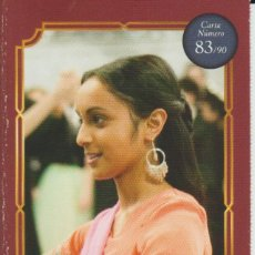 Coleccionismo Cromos antiguos: Nº 83 - HARRY POTTER - WIZARDING WORLD - CARREFOUR 2020 - PARVATI PATIL. Lote 236990505