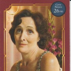 Coleccionismo Cromos antiguos: Nº 26 - HARRY POTTER - WIZARDING WORLD - CARREFOUR 2020 - TIA PETUNIA. Lote 236991975