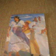 Coleccionismo Cromos antiguos: FOTOCROMO, Nº 73. PESCADORAS VALENCIANAS DE JOAQUÍN SOROLLA. MADRID, MUSEO SOROLLA. CÍRCULO LECTORES. Lote 238807470
