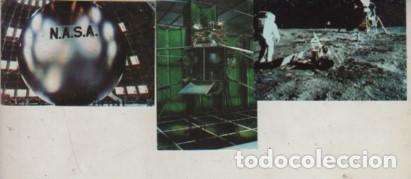 LOTE DE 3 CROMOS PUBLICIDAD CERVEZA DAMM - Nº 7 48 58 (Coleccionismo - Cromos y Álbumes - Cromos Antiguos)