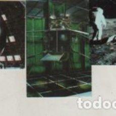 Coleccionismo Cromos antiguos: LOTE DE 3 CROMOS PUBLICIDAS CERVEZA DAMM - Nº 7 48 58. Lote 244877275