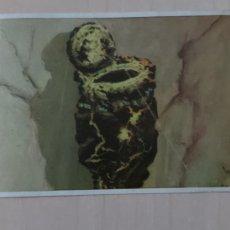 Collezionismo Figurine antiche: Nº 92 CROMO - ALBUM ENCICLOPEDIA CULTURA COLOR - BRUGUERA 1967 - CROMO RECUPERADO. Lote 245007290