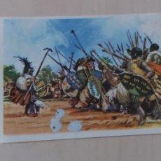 Coleccionismo Cromos antiguos: Nº 200 CROMO - ALBUM ENCICLOPEDIA CULTURA COLOR - BRUGUERA 1967 - CROMO RECUPERADO. Lote 245018545