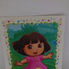 Coleccionismo Cromos antiguos: PANINI 2011 DORA LA EXPLORADORA Nº 51 NUNCA PEGADO NICKELODEON DORA LA EXPLORADORA 2011. Lote 245744915