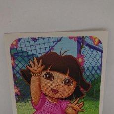Coleccionismo Cromos antiguos: PANINI 2011 DORA LA EXPLORADORA Nº 52 NUNCA PEGADO NICKELODEON DORA LA EXPLORADORA 2011. Lote 245744920