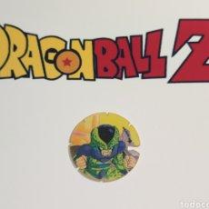 Coleccionismo Cromos antiguos: CROMO TAZO DRAGON BALL Z MATUTANO. N°22. BOLA DE DRAGON. Lote 245745820