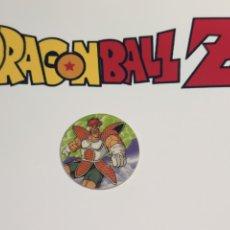 Coleccionismo Cromos antiguos: CROMO TAZO DRAGON BALL Z MATUTANO. N°2. BOLA DE DRAGON. Lote 245745880