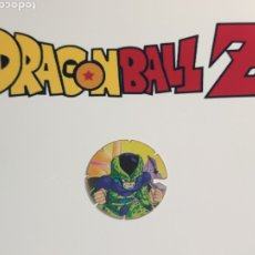 Coleccionismo Cromos antiguos: CROMO TAZO DRAGON BALL Z MATUTANO. N°27. BOLA DE DRAGON. Lote 245745890