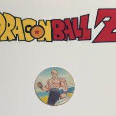 Coleccionismo Cromos antiguos: CROMO TAZO DRAGON BALL Z MATUTANO. N°10. BOLA DE DRAGON. Lote 245745910