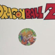Coleccionismo Cromos antiguos: CROMO TAZO DRAGON BALL Z MATUTANO. N°15. BOLA DE DRAGON. Lote 245745915