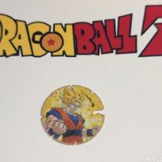 Coleccionismo Cromos antiguos: CROMO TAZO DRAGON BALL Z MATUTANO. N°14. BOLA DE DRAGON. Lote 245745980