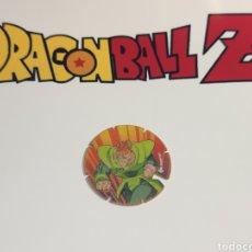 Coleccionismo Cromos antiguos: CROMO TAZO DRAGON BALL Z MATUTANO. N°25. BOLA DE DRAGON. Lote 245746000