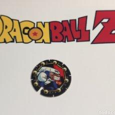 Coleccionismo Cromos antiguos: CROMO TAZO DRAGON BALL Z MATUTANO. N°69. BOLA DE DRAGON. Lote 245746005