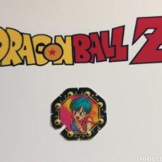 Coleccionismo Cromos antiguos: CROMO TAZO DRAGON BALL Z MATUTANO. N°66. BOLA DE DRAGON. Lote 245746075