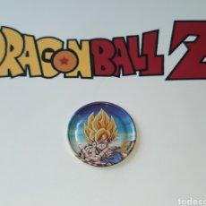 Coleccionismo Cromos antiguos: CROMO TAZO GLIDERS E-MAX DRAGON BALL. N°11. BOLA DE DRAGON. Lote 245949035