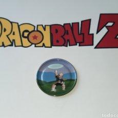 Coleccionismo Cromos antiguos: CROMO TAZO GLIDERS E-MAX DRAGON BALL. N°13. BOLA DE DRAGON. Lote 245949210