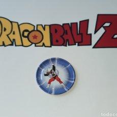 Coleccionismo Cromos antiguos: CROMO TAZO GLIDERS E-MAX DRAGON BALL. N°53. BOLA DE DRAGON. Lote 245949300