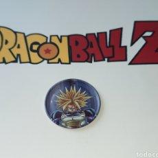 Coleccionismo Cromos antiguos: CROMO TAZO GLIDERS E-MAX DRAGON BALL. N°77. BOLA DE DRAGON. Lote 245949485