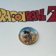 Coleccionismo Cromos antiguos: CROMO TAZO GLIDERS E-MAX DRAGON BALL. N°66. BOLA DE DRAGON. Lote 245949630