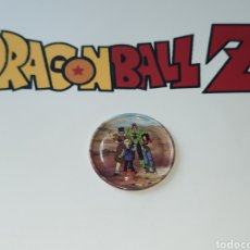 Coleccionismo Cromos antiguos: CROMO TAZO GLIDERS E-MAX DRAGON BALL. N°45. BOLA DE DRAGON. Lote 245949795
