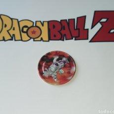 Coleccionismo Cromos antiguos: CROMO TAZO GLIDERS E-MAX DRAGON BALL. N°49. BOLA DE DRAGON. Lote 245949990