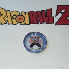 Coleccionismo Cromos antiguos: CROMO TAZO GLIDERS E-MAX DRAGON BALL. N°55. BOLA DE DRAGON. Lote 245950330