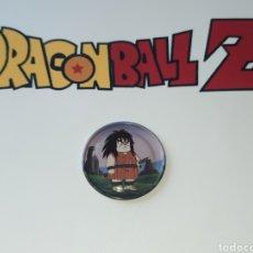 Coleccionismo Cromos antiguos: CROMO TAZO GLIDERS E-MAX DRAGON BALL. N°38. BOLA DE DRAGON. Lote 245951650