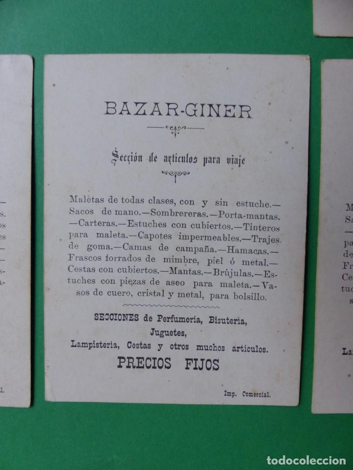 Coleccionismo Cromos antiguos: 96 antiguos cromos de chocolate y otros franceses de principio de siglo XX - Foto 10 - 249427970