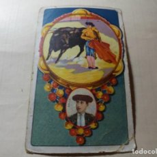Coleccionismo Cromos antiguos: MAGNIFICOS 8 CROMOS ANTIGUOS COCOLATES IMPERIAL TOREROS. Lote 251091050