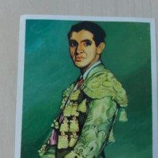 Collezionismo Figurine antiche: CROMO Nº 285 - ALBUM ARTE - EDITORIAL MAGA 1971 - RECUPERADO. Lote 251328420