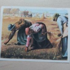 Collezionismo Figurine antiche: CROMO Nº 243 - ALBUM ARTE - EDITORIAL MAGA 1971 - RECUPERADO. Lote 251329125
