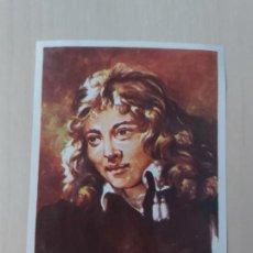 Collezionismo Figurine antiche: CROMO Nº 200 - ALBUM ARTE - EDITORIAL MAGA 1971 - RECUPERADO. Lote 251330720