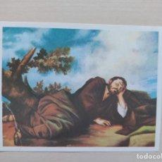 Collezionismo Figurine antiche: CROMO Nº 167 - ALBUM ARTE - EDITORIAL MAGA 1971 - RECUPERADO. Lote 251331475