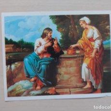Collezionismo Figurine antiche: CROMO Nº 157 - ALBUM ARTE - EDITORIAL MAGA 1971 - RECUPERADO. Lote 251331995