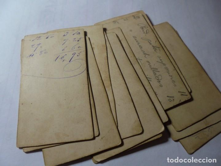 Coleccionismo Cromos antiguos: magnificos 19 cromos antiguos - Foto 15 - 252670320