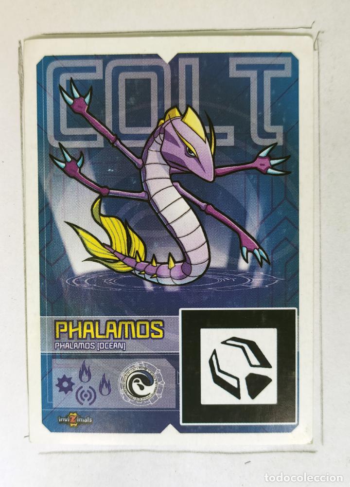 CROMO Nº 90 , INVIZIMALS PANINI 2011 (Coleccionismo - Cromos y Álbumes - Cromos Antiguos)