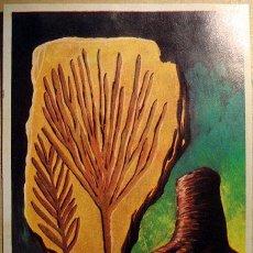 Coleccionismo Cromos antiguos: CROMO ALBUM CROMHISTORIA DE MAGA NUMERO 16 (RECUPERADO). Lote 261797885
