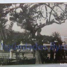Coleccionismo Cromos antiguos: CROMO Nº 40. FÁBRICA DE CIGARRILLOS SALÓN VARIEDADES. LAS PALMAS GC. FOTO BONNET. Lote 262999690