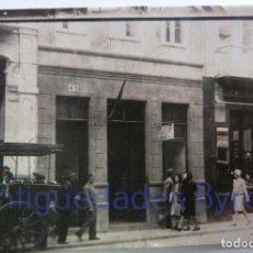 Coleccionismo Cromos antiguos: CROMO Nº 45. FÁBRICA DE CIGARRILLOS SALÓN VARIEDADES. LAS PALMAS GC. FOTO BONNET. Lote 262999800