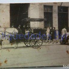 Coleccionismo Cromos antiguos: CROMO Nº 45. FÁBRICA DE CIGARRILLOS SALÓN VARIEDADES. LAS PALMAS GC. FOTO BONNET. Lote 262999930