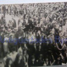 Coleccionismo Cromos antiguos: CROMO Nº 49. FÁBRICA DE CIGARRILLOS SALÓN VARIEDADES. LAS PALMAS GC. FOTO BONNET. Lote 262999960