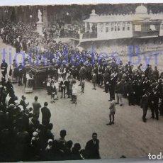 Coleccionismo Cromos antiguos: CROMO Nº 64. FÁBRICA DE CIGARRILLOS SALÓN VARIEDADES. LAS PALMAS GC. FOTO BONNET. Lote 263000085