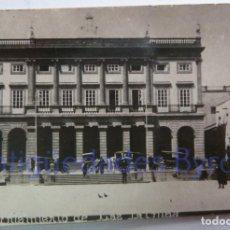 Coleccionismo Cromos antiguos: CROMO Nº 73. FÁBRICA DE CIGARRILLOS SALÓN VARIEDADES. LAS PALMAS GC. FOTO BONNET. Lote 263000310