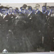 Coleccionismo Cromos antiguos: CROMO Nº 84. FÁBRICA DE CIGARRILLOS SALÓN VARIEDADES. LAS PALMAS GC. FOTO BONNET. Lote 263000495