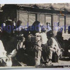 Coleccionismo Cromos antiguos: CROMO Nº 17. FÁBRICA DE CIGARRILLOS SALÓN VARIEDADES. LAS PALMAS GC. FOTO BONNET. Lote 263000755