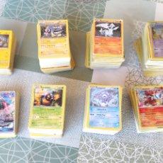 Coleccionismo Cromos antiguos: CROMOS CARDS POKÉMON. NINTENDO. Lote 277173413