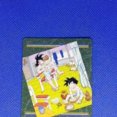 Coleccionismo Cromos antiguos: DETALLES DE CARTA DRAGON BALL VISUAL ADVENTURE Nº271. Lote 280127198